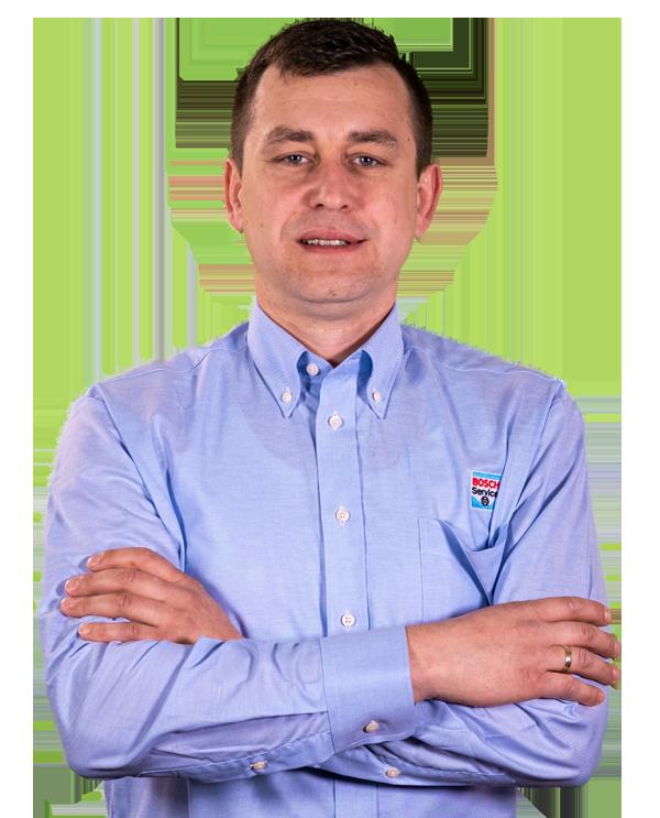 Andrzej Demianczuk